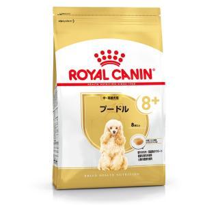 ロイヤルカナン BHN プードル 中・高齢犬用 3kg【canindogSALE】