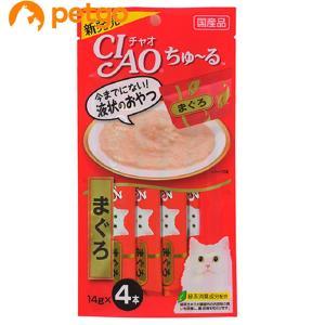 CIAO(チャオ) ちゅ〜る まぐろ 4本入りの関連商品3