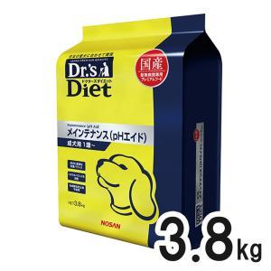ドクターズダイエット犬用 レギュラーメインテナンス(成犬用) 3.8kg
