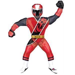 パワーレンジャー Power Rangers バルーン 風船 誕生日 飾り付け パーティー AirWalker [並行輸入品] petit-bonheur1