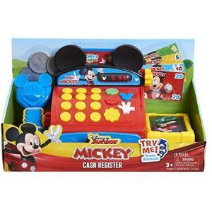 ディズニー ミッキー マウス キャッシュレジスター レジ Mickey Mouse Cash Register [並行輸入品] petit-bonheur1