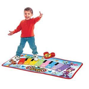 ミュージック ピアノマット ディズニー ミッキーマウス 3歳 petit-bonheur1