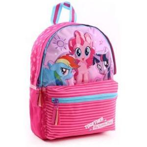 マイリトルポニー リュックサック バックパック バッグ 子供用 女の子 (並行輸入品) my little pony backpack|petit-bonheur1