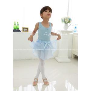 バレエ シューズ  キッズ ジュニア シューズ リボン刺繍 ダンス |petit-chocolat|04