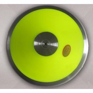 円盤投げ 1.0kg 陸上競技 円盤 練習用 |petit-colle