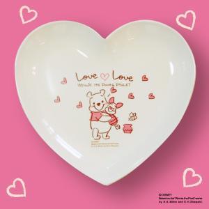 ディズニー くまのプーさんグッズホワイトデープレゼント 食器 皿 モーニングプレート [disney...