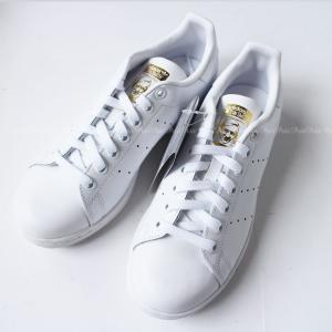 Adidas アディダス オリジナルス スタンスミス/stan smith オールホワイト ゴールドロゴF36575|petit-petit|03