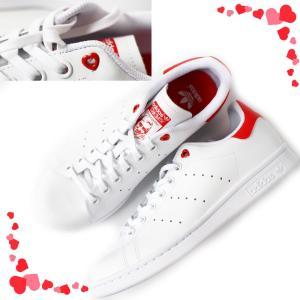 Adidas アディダス レディース  STAN SMITH J スタンスミス G27631 19SP WHT/WHT|petit-petit
