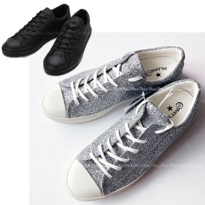 Converse コンバース ALL STAR COUPE GLITTERMATERIAL OX  グリッター|petit-petit