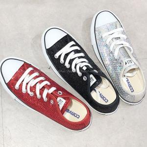 Converse コンバース ALL STAR  SPNGLE OX オールスター スパンコール オックス|petit-petit