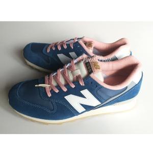 New Balance(ニューバランス) WR996 [ブルー×ピンク]|petit-petit
