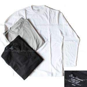 Ron Herman ロンハーマン オリジナル 長袖Tシャツ Ron Herman California Basic|petit-petit