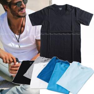Ron Herman ロンハーマン オリジナル Tシャツ Ron Herman California Basic Vネック|petit-petit