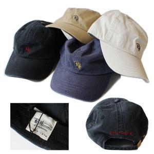Ron Herman ロンハーマン RHロゴ入り キャップ 帽子 19SS|petit-petit
