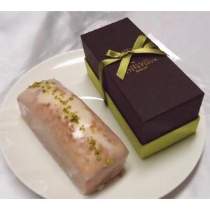 パウンドケーキ ウイークエンドシトロン|petitefleur-yokohama
