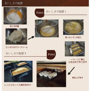 パウンドケーキ ウイークエンドシトロン|petitefleur-yokohama|04