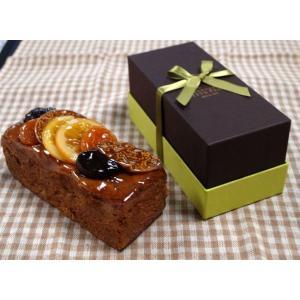 パウンドケーキ フルーツパウンド|petitefleur-yokohama