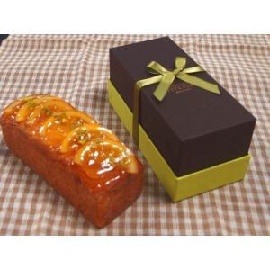 パウンドケーキ バレンシア|petitefleur-yokohama