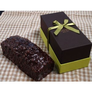 パウンドケーキ ケークショコラ|petitefleur-yokohama