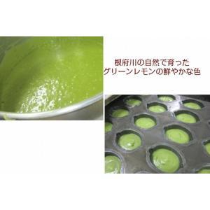 湘南グリーンレモンケーキ5個入り|petitefleur-yokohama|06