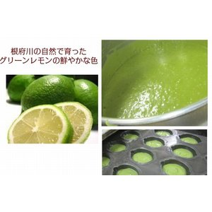 湘南グリーンレモンケーキ10個入り|petitefleur-yokohama|05