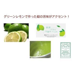 湘南グリーンレモンパイ12個入り|petitefleur-yokohama|04