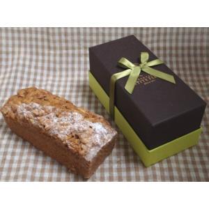パウンドケーキ ウォールナッツ|petitefleur-yokohama