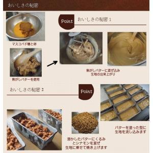 パウンドケーキ ウォールナッツ|petitefleur-yokohama|04