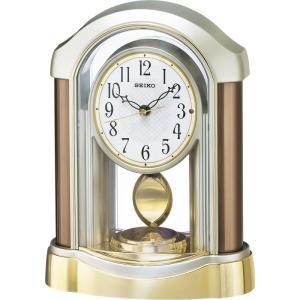 セイコー 電波置時計 BZ238B 置時計 シンプル 電波 お礼 御祝い お返し ご挨拶 ギフト|petitpresent
