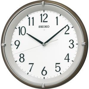 セイコー 全面点灯電波掛時計 KX203B 掛時計 お礼 御祝い お返し ご挨拶 ギフト|petitpresent