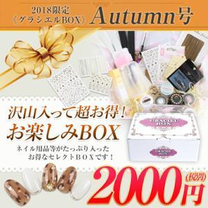 【宅配便】Autumn号★GRACIEL BOX 個数限定発売★|petitprice