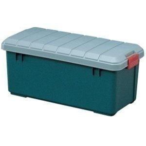 RV車のラゲッジスペースの整理に便利な収納ボックスです。釣りやキャンプなどのレジャー・アウトドアにぴ...