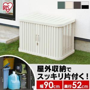 物置 屋外 小型 収納庫 ML-600V アイリスオーヤマ ホームロッカー|petkan