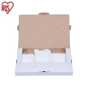 (在庫処分特価!)プリーツマスク 小さめサイズ H-PN-NM60S(60枚入)【メール便】 アイリスオーヤマ
