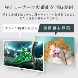 テレビ 40型 本体 液晶テレビ 新品 アイリスオーヤマ フルハイビジョンテレビ 40インチ 40FB10P|petkan|07