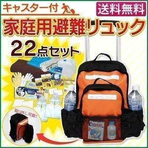 非常持ち出し袋 避難セット バッグ 防災リュック セット 2...