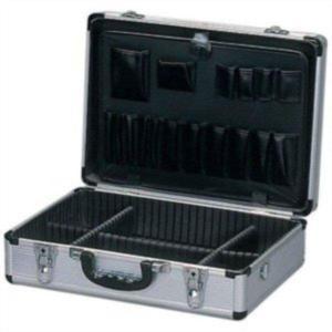 アタッシュケース アルミケース A3 工具箱 ツールボックス AM-15 アイリスオーヤマ|petkan