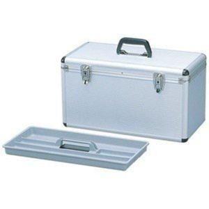 アルミケース 工具箱 ツールボックス ソリッドケース SLC-50T アイリスオーヤマ|megastore PayPayモール店
