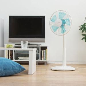 扇風機 EFB-31-W/A アイリスオーヤマ セール 扇風機 サーキュレーター ファン 家庭用|petkan|03