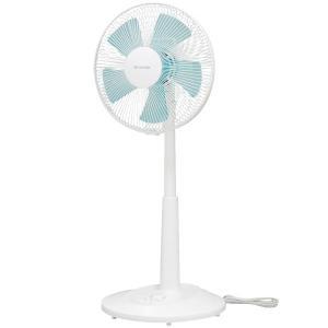 扇風機 EFB-31-W/A アイリスオーヤマ セール 扇風機 サーキュレーター ファン 家庭用|petkan|04
