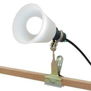 LEDクリップライト防滴型 40形相当 ILW-45GBC2 アイリスオーヤマ