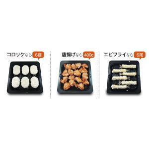 ノンフライ アイリスオーヤマ リクック スチーム リクック熱風オーブン シルバー FVX-M3B-S アイリスオーヤマ|petkan|14
