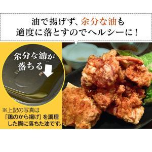 ノンフライ アイリスオーヤマ リクック スチーム リクック熱風オーブン シルバー FVX-M3B-S アイリスオーヤマ|petkan|07