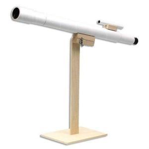 手作り天体望遠鏡 アーテック 自由研究 小学生 ...の商品画像