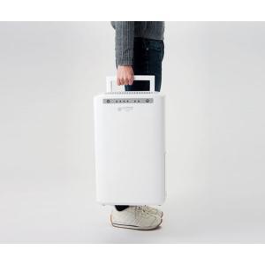 除湿機 除湿 梅雨 除湿器 コンプレッサー 衣類乾燥 大型 除湿乾燥機 防かび パワフル除湿機 HDM-06|petkan|04