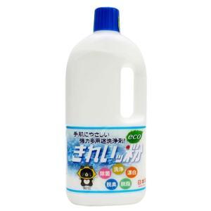過炭酸ナトリウム洗浄剤 きれいっ粉 1kg