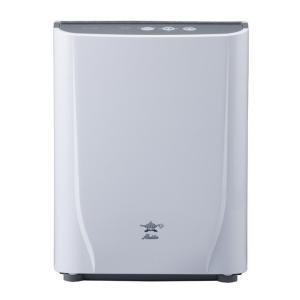 空気清浄機 花粉 タバコ  ほこり ダニ アレルギー ウイルス対策 家電 換気 AC-A08N-W 空気清浄器|petkan