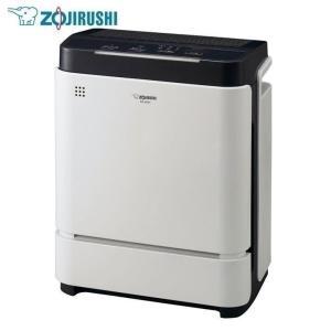 (在庫処分)空気清浄機 空清 循環器 エアークリーン 空気清浄機 加湿器 乾燥 消臭 脱臭 PAXA24-WA ホワイト 象印|petkan