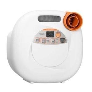 ふとん乾燥機 TFD100 W ホワイト テスコム|petkan