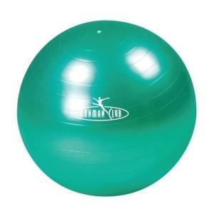 簡単なバランス運動から高度な体勢まで!全身運動をサポートするボールです。 普段使用しない筋肉を伸ばす...